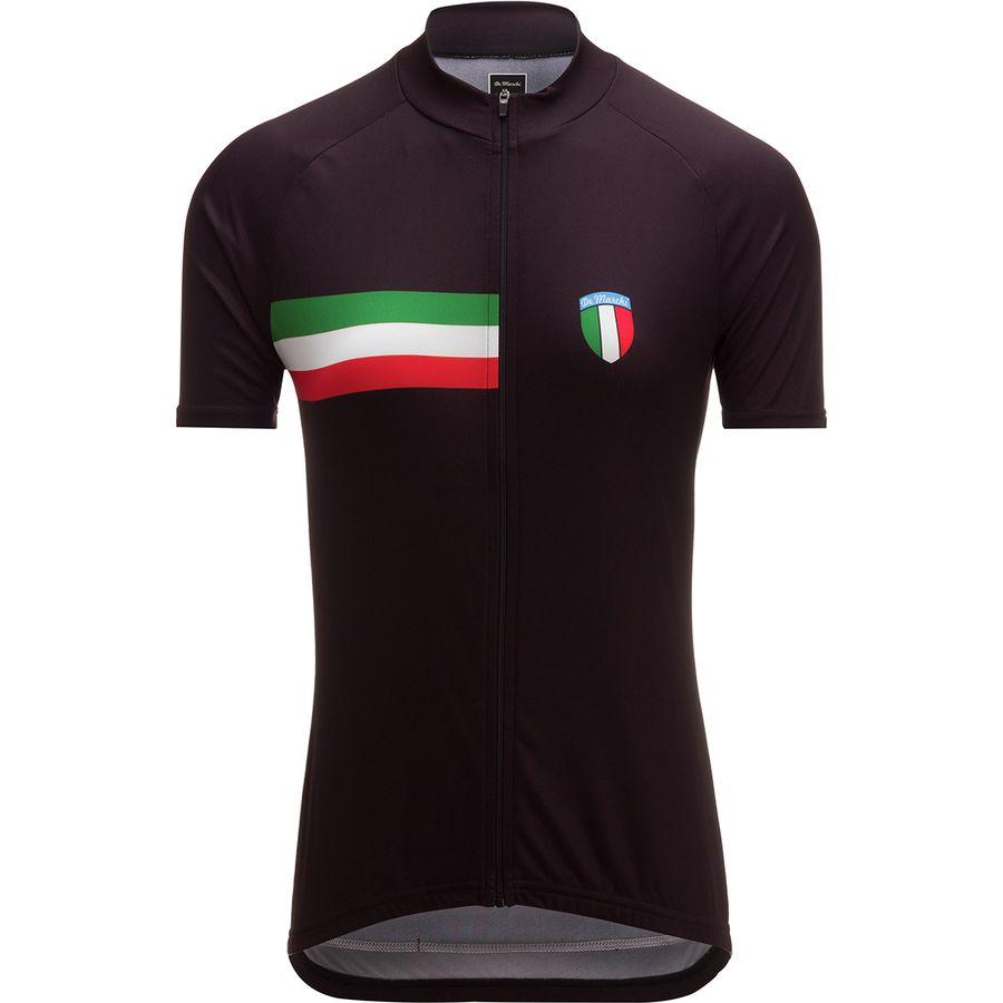 8b20f6cd5 De Marchi PT- EVO Italian Jersey - Women s