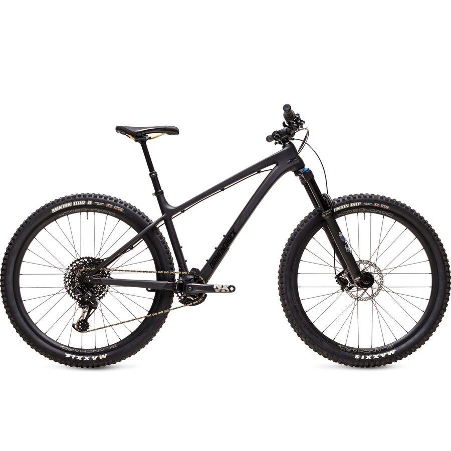 Diamondback 29 Carbon Mountain Bike
