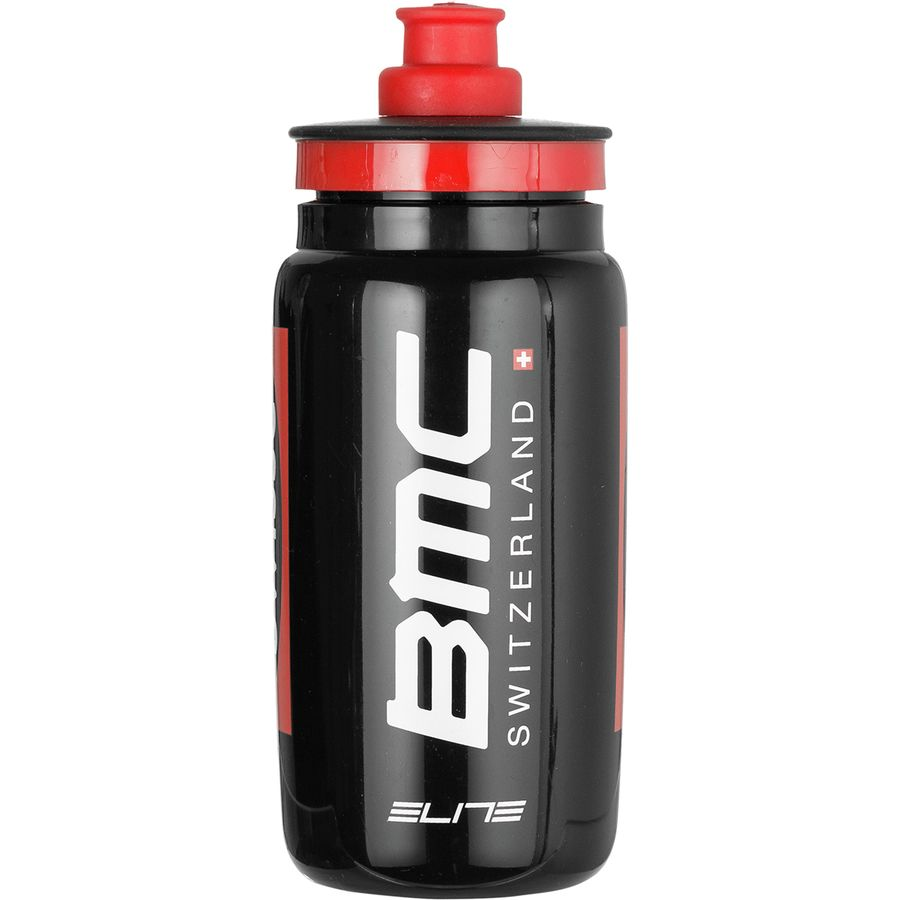 5129554672 Elite Fly Team Water Bottle | Competitive Cyclist