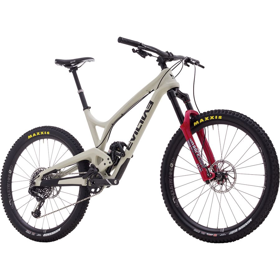 LB X01 Eagle Complete Mountain Bike