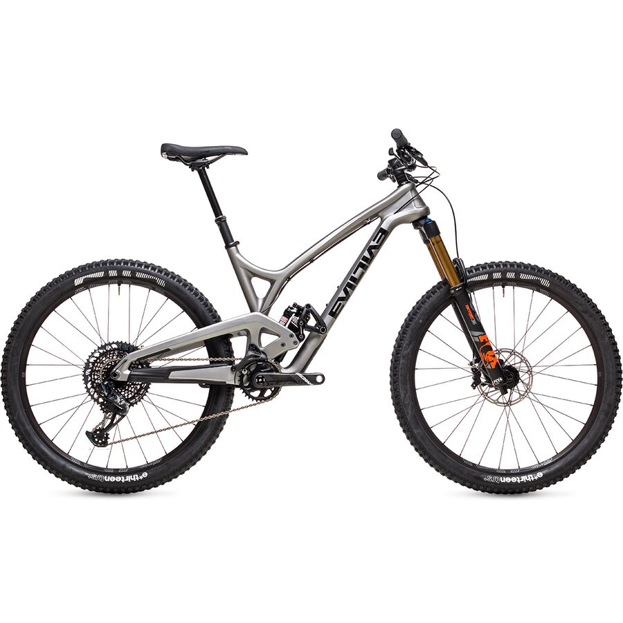 Evil Bikes Insurgent LB X01 Eagle Mountain Bike