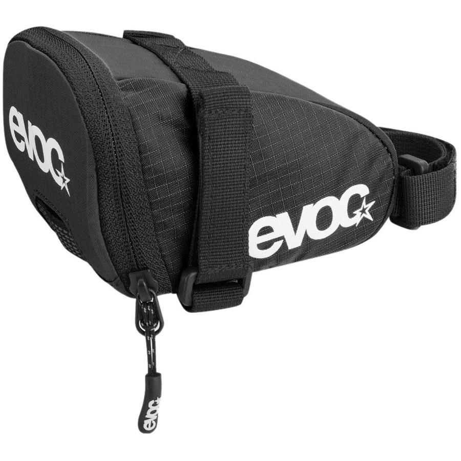 New EVOC Cycling Saddle Bag Race Black Extra Light Bicycle Seat Bag