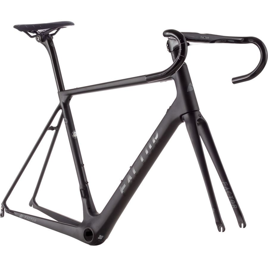Factor Bike Road Frameset - 2018 | Competitive Cyclist