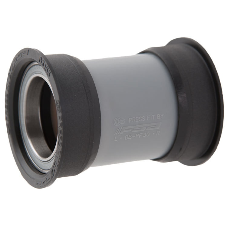 FSA PF30 BB386 Evo PressFit Road Bicycle Bottom Bracket BB BB386