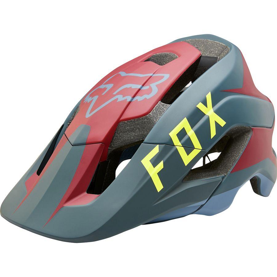 5a7a90906a7 Fox Racing Metah Mountain Bike Helmet | Competitive Cyclist