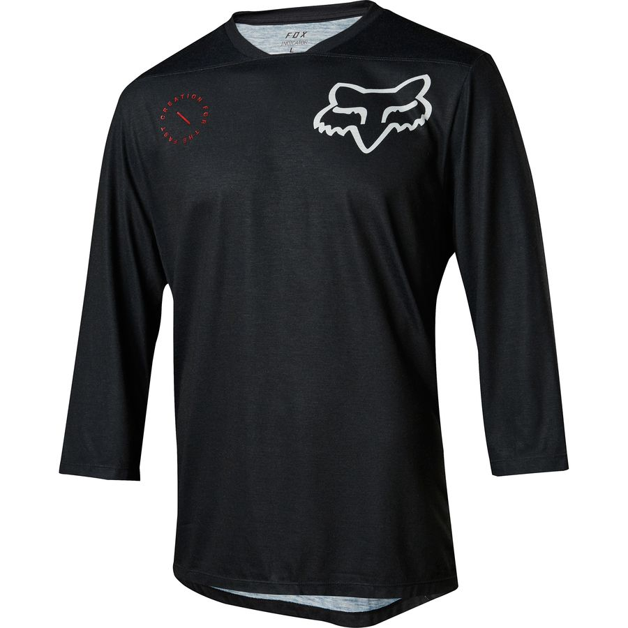 a7c8f5f47 Fox Racing Indicator 3 4 Jersey - Men s