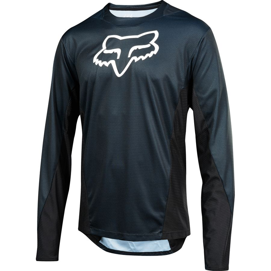 Fox Racing Demo Long-Sleeve Bike Jersey - Men s  8d6e48a4f