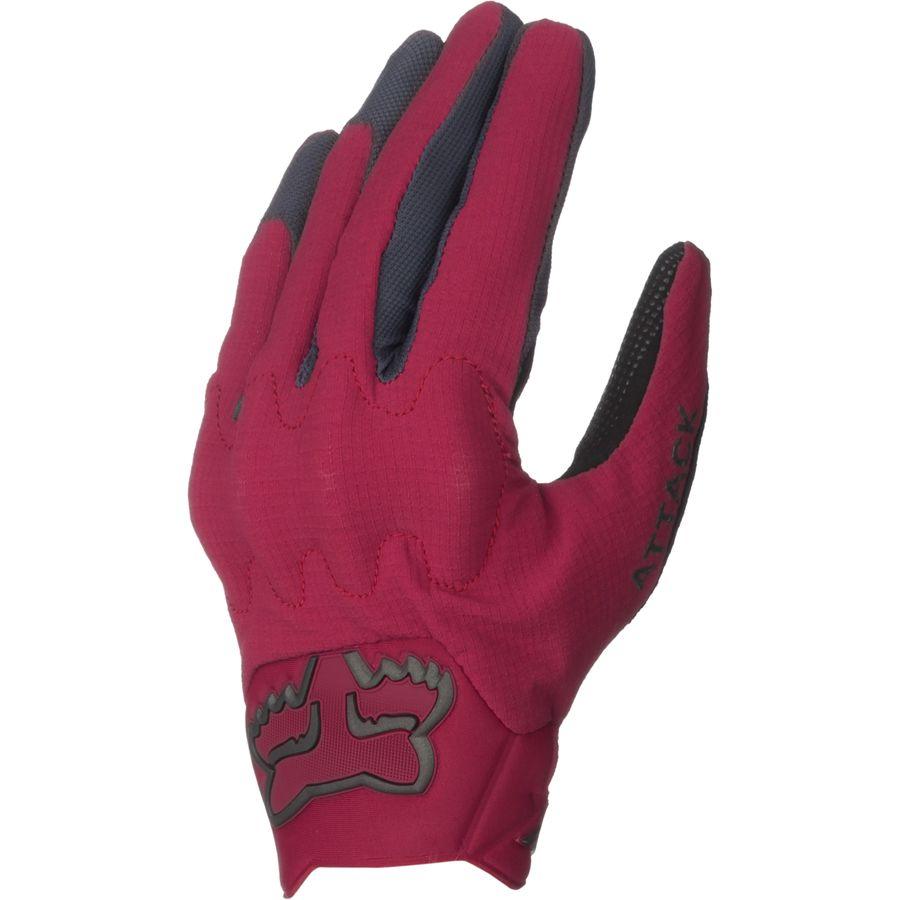 cc0f8729b Fox Racing Attack Glove - Men s