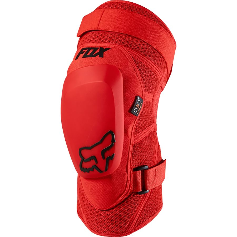 df199ee39 Fox Racing Launch Pro D3O Knee Guard