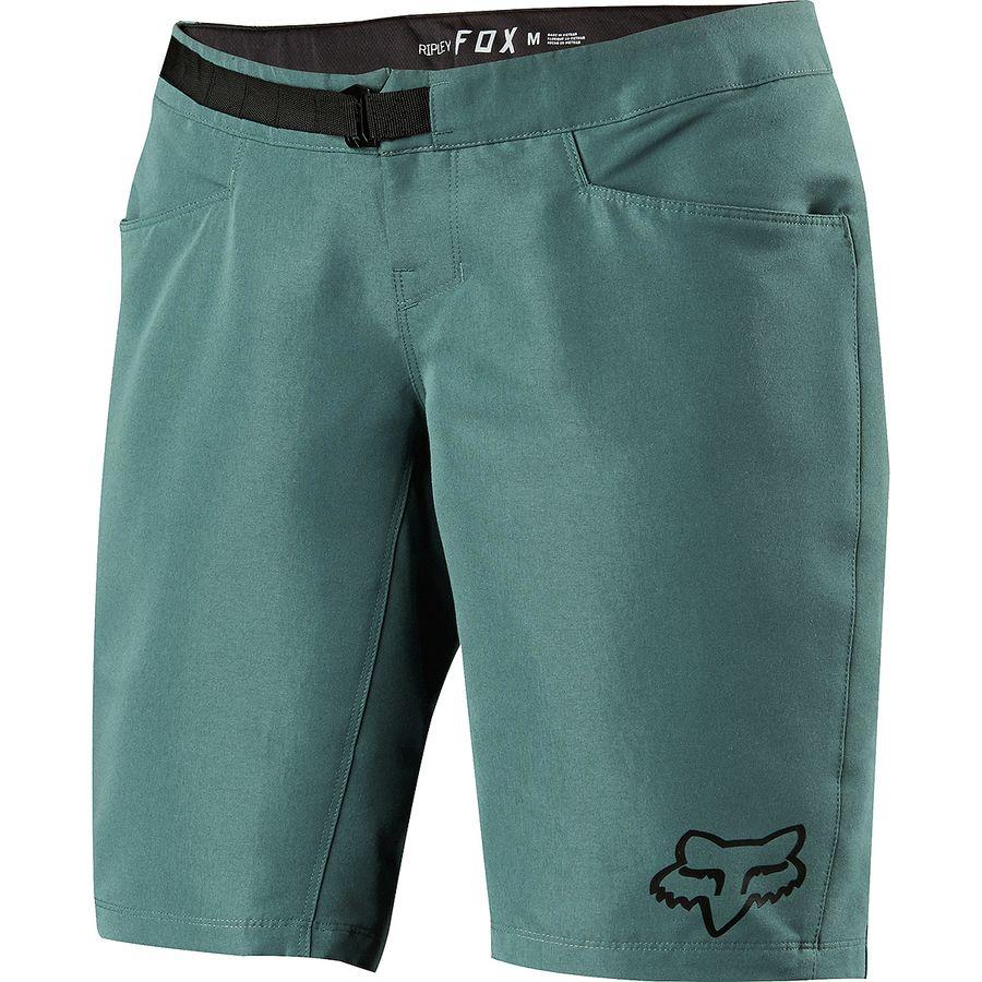 Fox Racing Damen Lynx Shorts SS16 | Chain Reaction Cycles