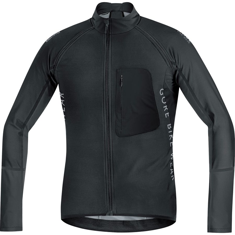 762edc774 Gore Bike Wear Alp-X Pro WS SO Zip-Off Jersey - Long-Sleeve - Men s ...