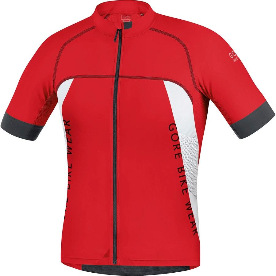 Gore Bike Wear Alp-X Pro Jersey - Men s  b5310348aa2