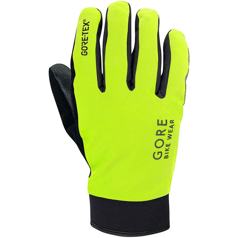 Gore Bike Wear Universal Gore Tex Thermo Gloves Men S
