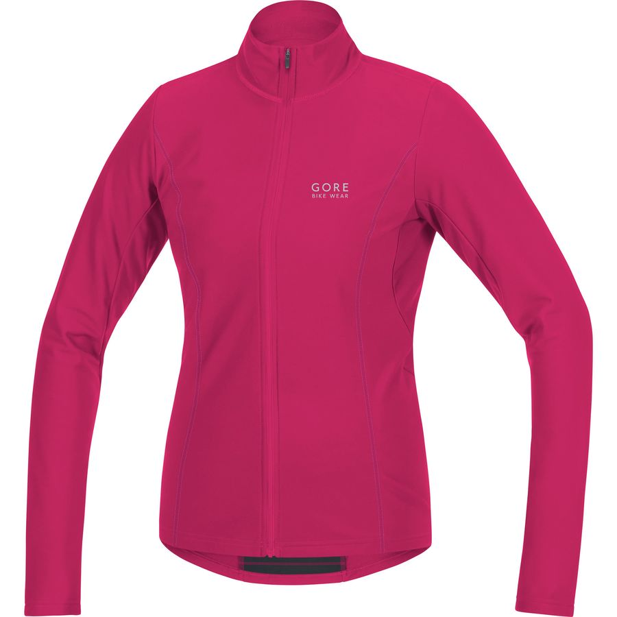 Gore Bike Wear Element Lady Thermo Jersey - Women s  fa3ab0b39