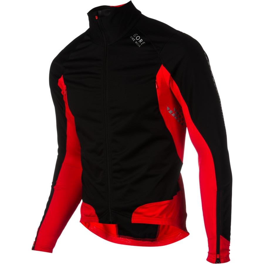 27f979669 Gore Bike Wear Xenon 2.0 SO Jersey - Long-Sleeve - Men s ...