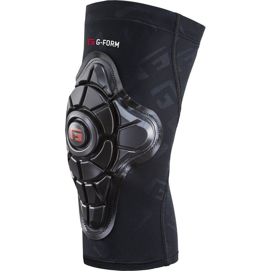 G Form Pro X Knee Pads Competitive Cyclist