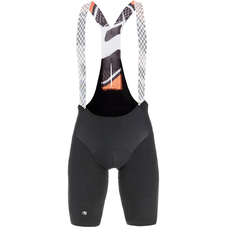 Giordana NX-G Gradual Compression Bib Shorts - Men s  e25399679