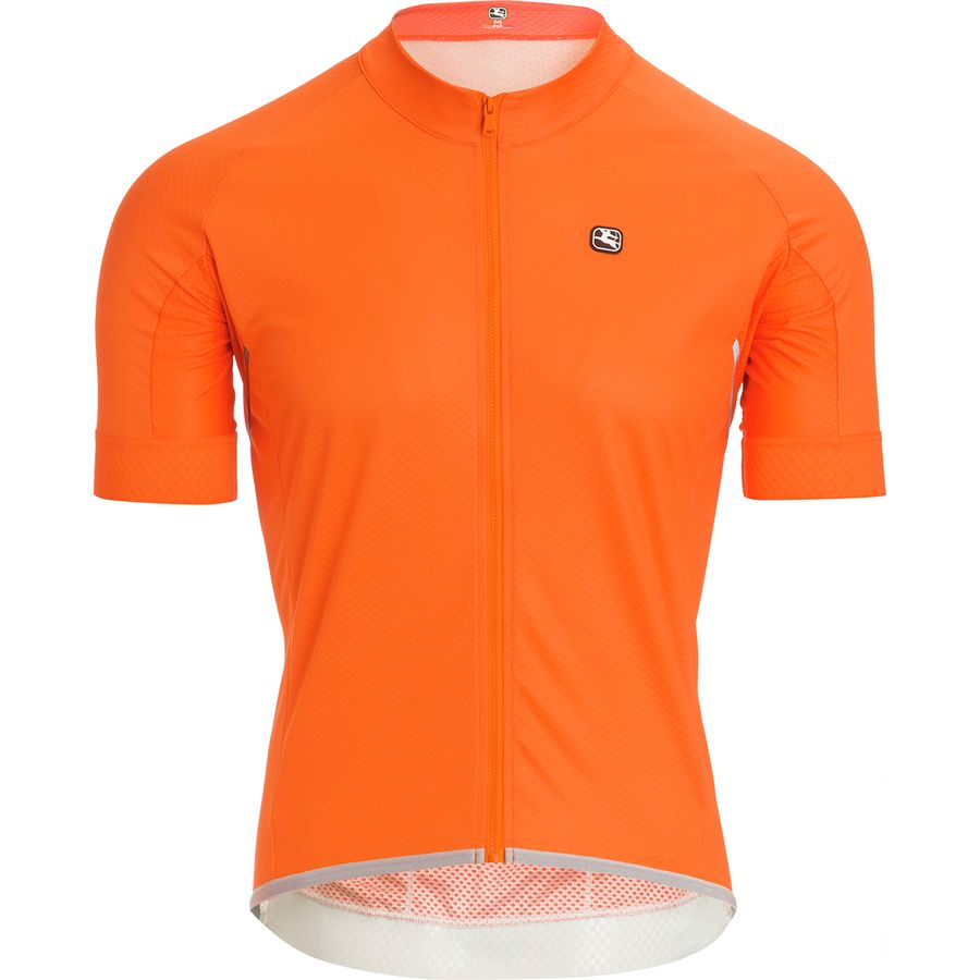 248bf7457 Giordana SilverLine Classic Short-Sleeve Jersey - Men s ...