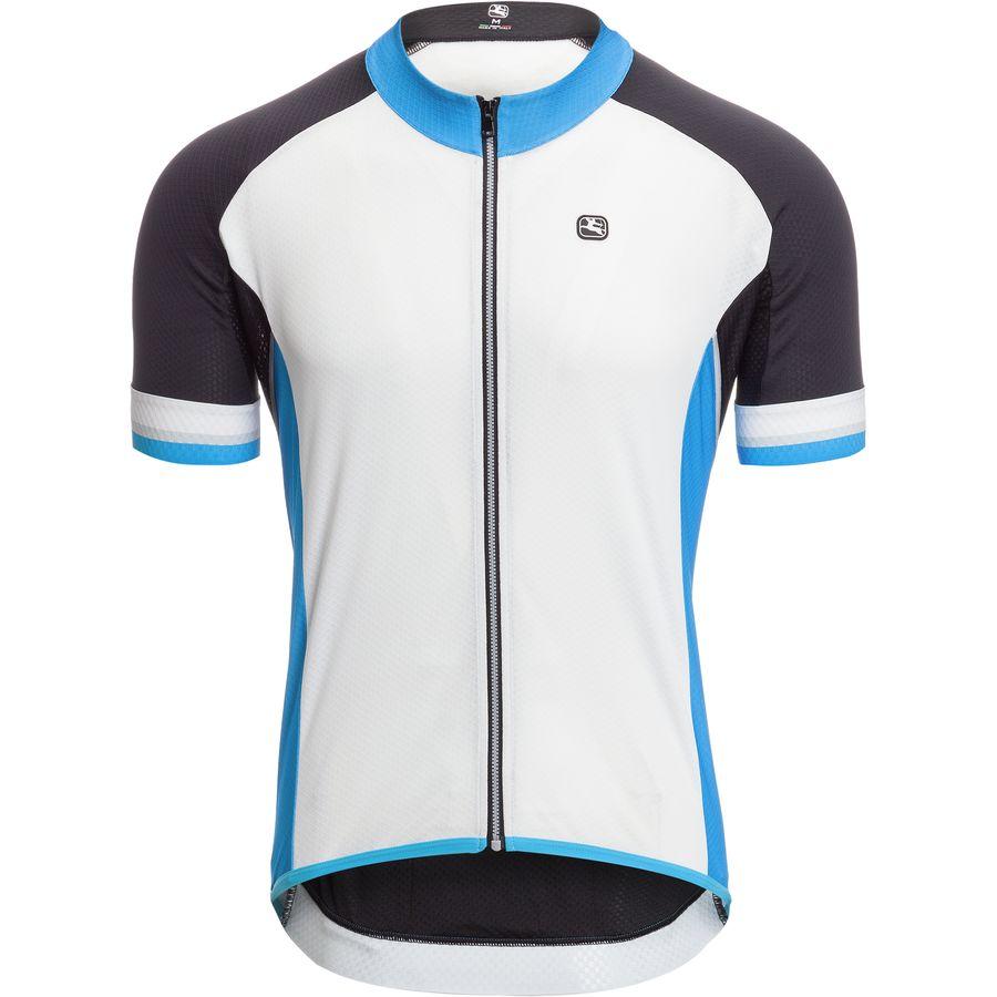 63374bfa8 Giordana SilverLine Classic Short-Sleeve Jersey - Men s ...