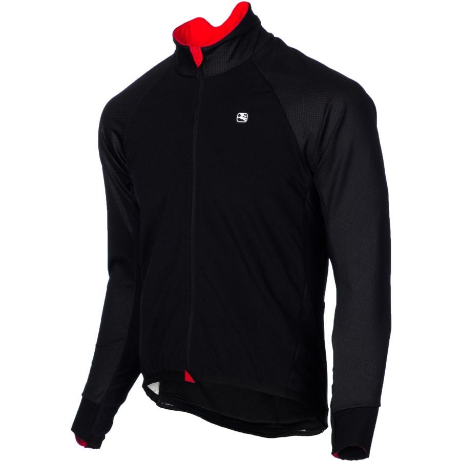 048d7069d828 Giordana FormaRed Carbon Lightweight Jacket - Men s