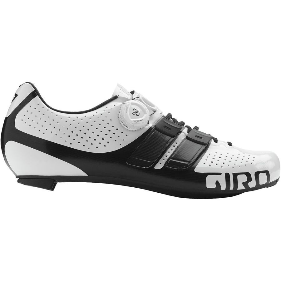 9d4b446dbc0 Giro Factor Techlace Cycling Shoe - Men s
