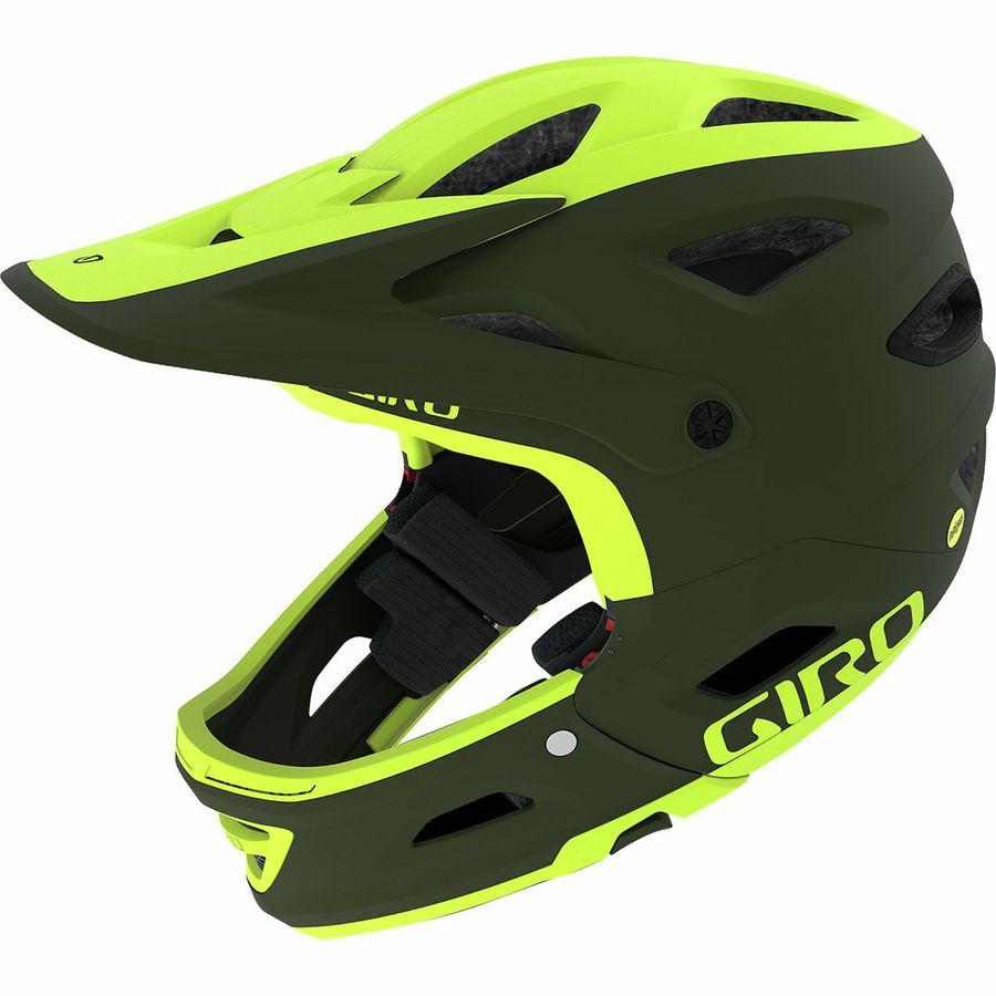 Bright Giro Switchblade Helmet Visor Black L Sporting Goods