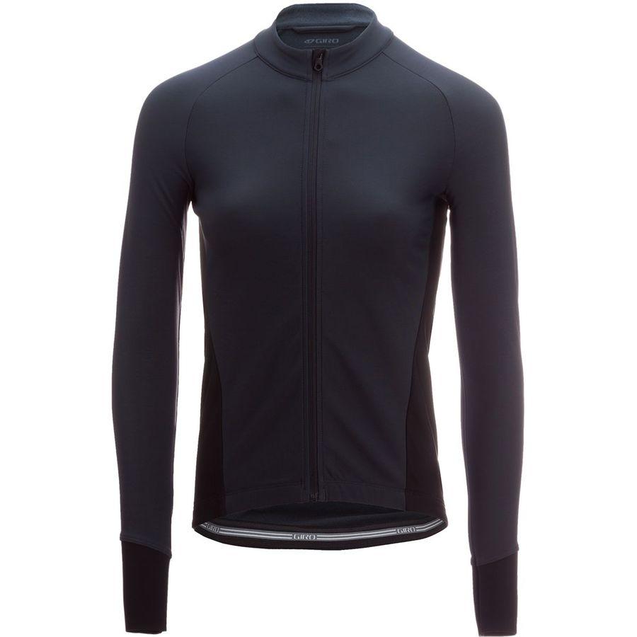 Giro Chrono Thermal Long Sleeve Jersey - Women s  8deaa1e34