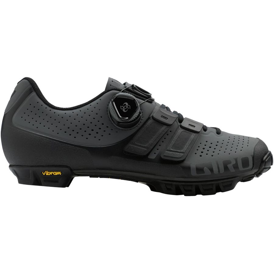 be512c9939dca1 Giro Code Techlace Cycling Shoe - Men's | Competitive Cyclist
