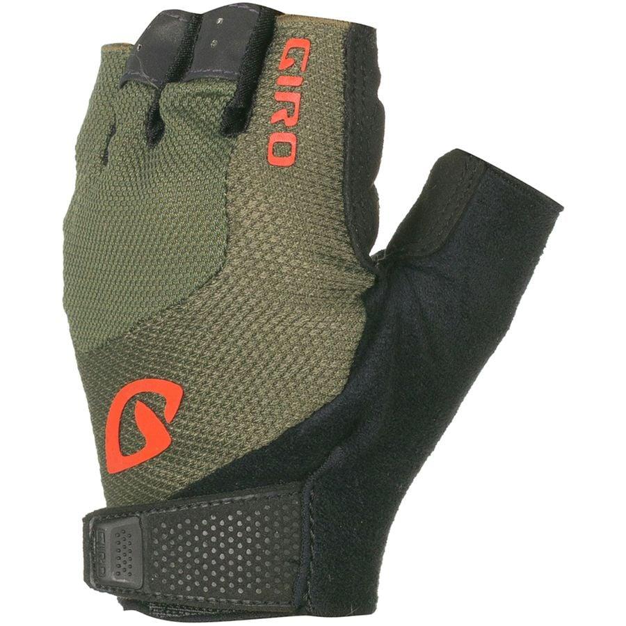 54667a3f25e Giro Bravo Gel Studio Collection Glove - Men's | Competitive Cyclist