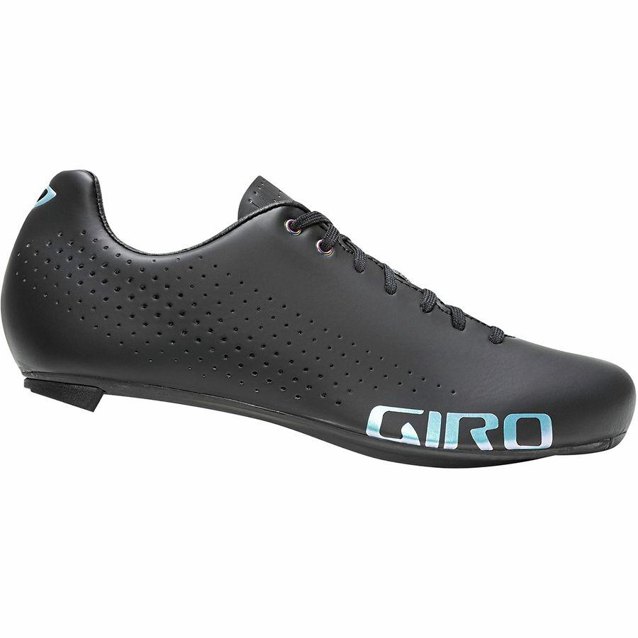 New Giro Factor ACC cycling shoes black /& white size 9.5 10 11.5 11 12.5