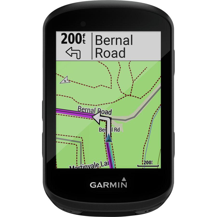 Garmin Edge 530 Bike Computer