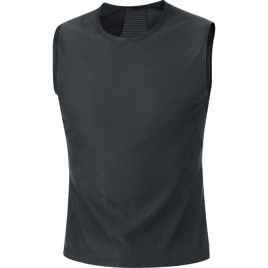 555fa47ee52053 Gore Wear Base Layer Sleeveless Shirt - Men s