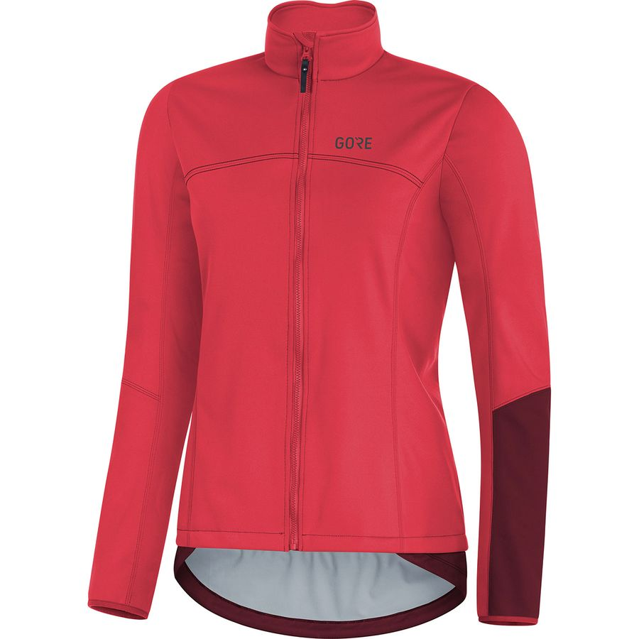 Castelli Alpha W Women/'s Winter Cycling Jacket Size Small New