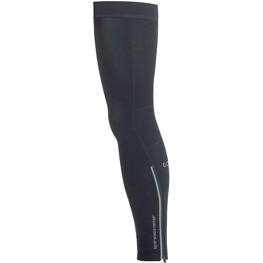 Choose Size Gore Bike Wear Universal Leg Warmers UV Protect Warm Cold Weather