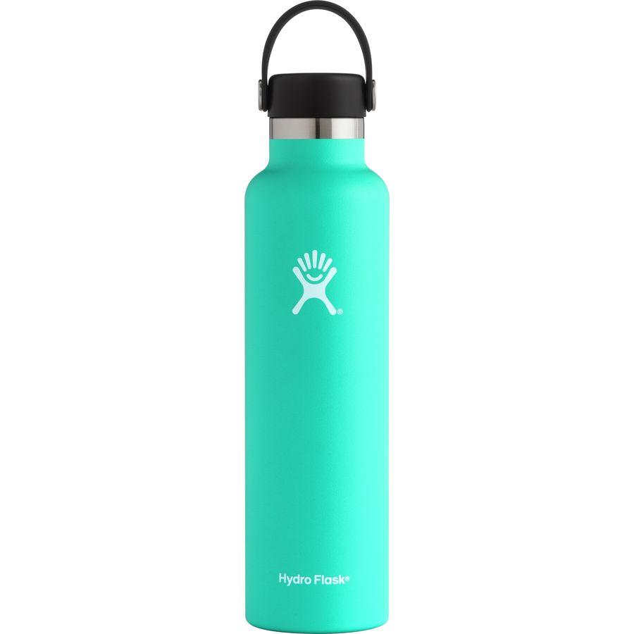 d6f9fcb40b Hydro Flask 24oz Standard Mouth Water Bottle   Competitive Cyclist
