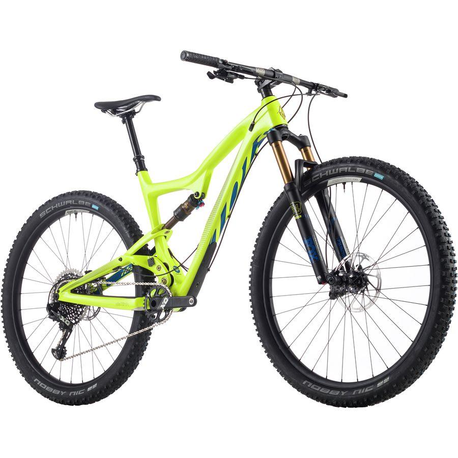 cb4eb8a49f8 Ibis LS Carbon 3.0 X01 Eagle Mountain Bike - 2018 | Competitive Cyclist