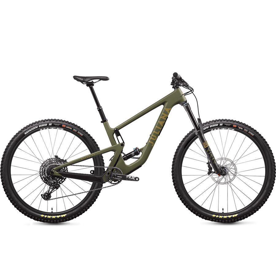 Juliana Carbon 29er Mountain Bike