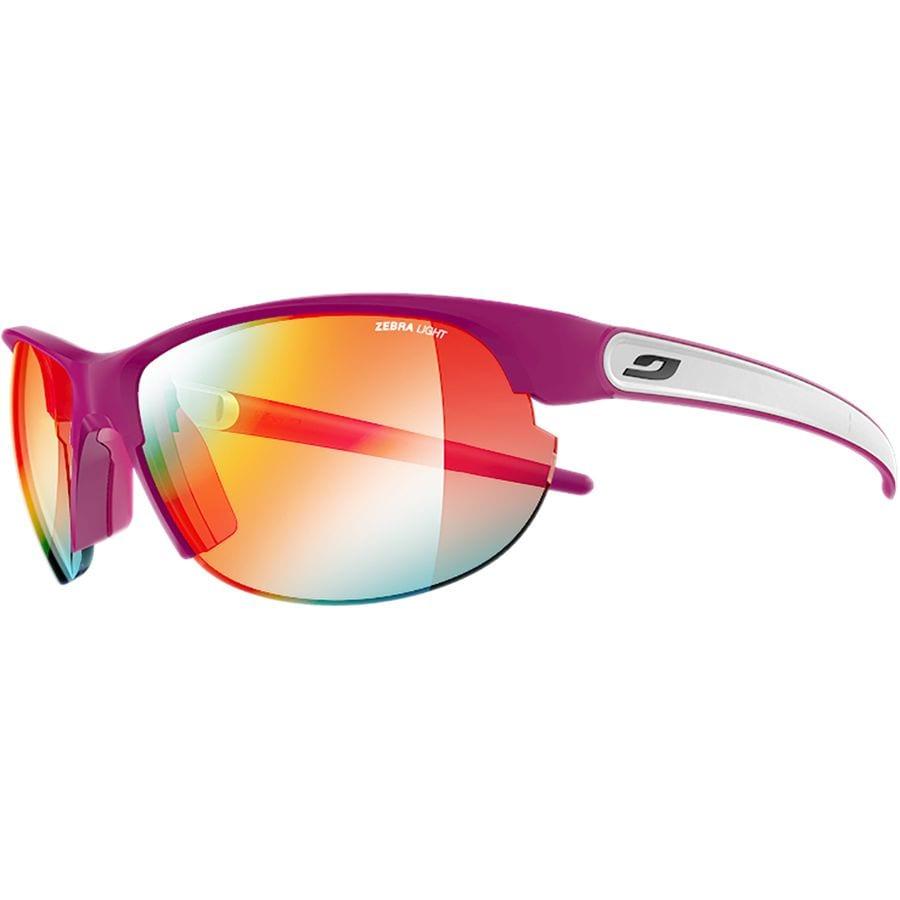 05d7a6319ec Julbo Breeze Zebra Photochromic Sunglasses - Women s