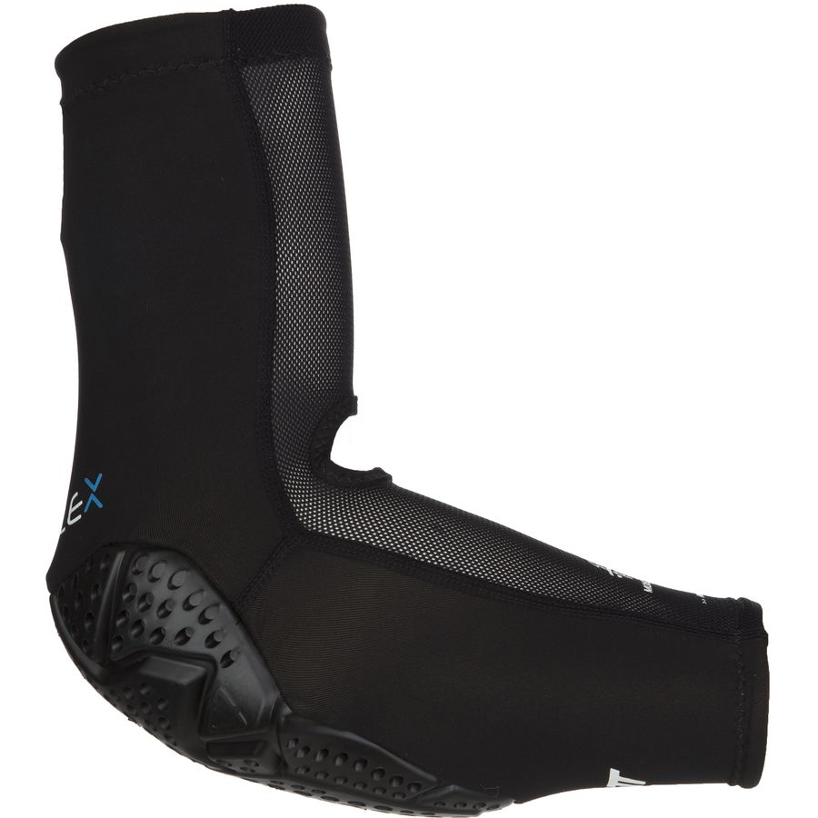 Leatt AirFlex Elbow Guard Black, Large