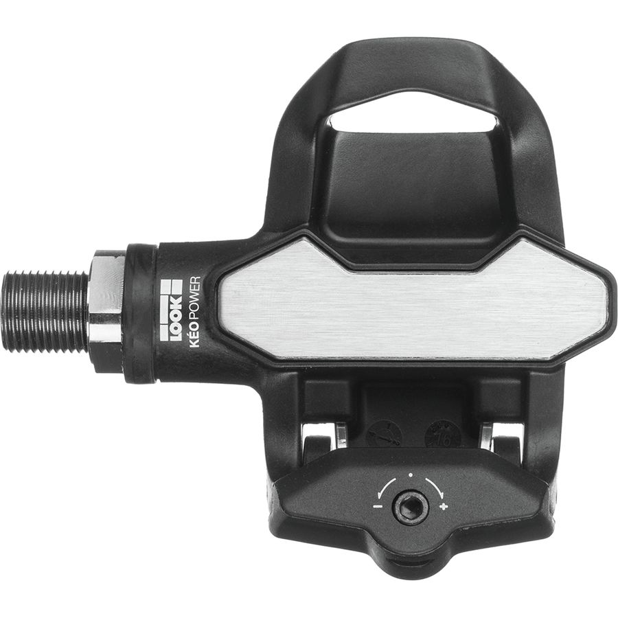 Power Meter Pedals >> Look Cycle Keo Dual Mode Regular Power Meter Pedals Competitive