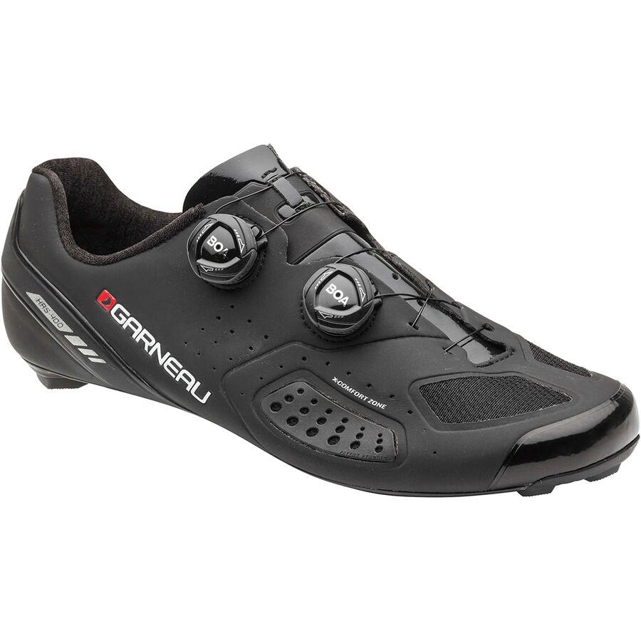 Louis Garneau Course Air Lite II Cycling Shoes Men/'s 40 US 7 Wm/'s 9 White $370