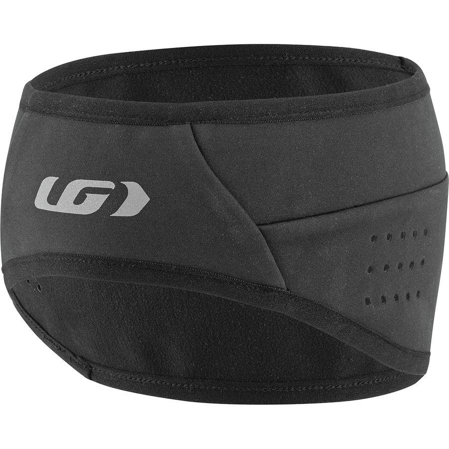 Louis Garneau Cycling Ear Cover 2 Black