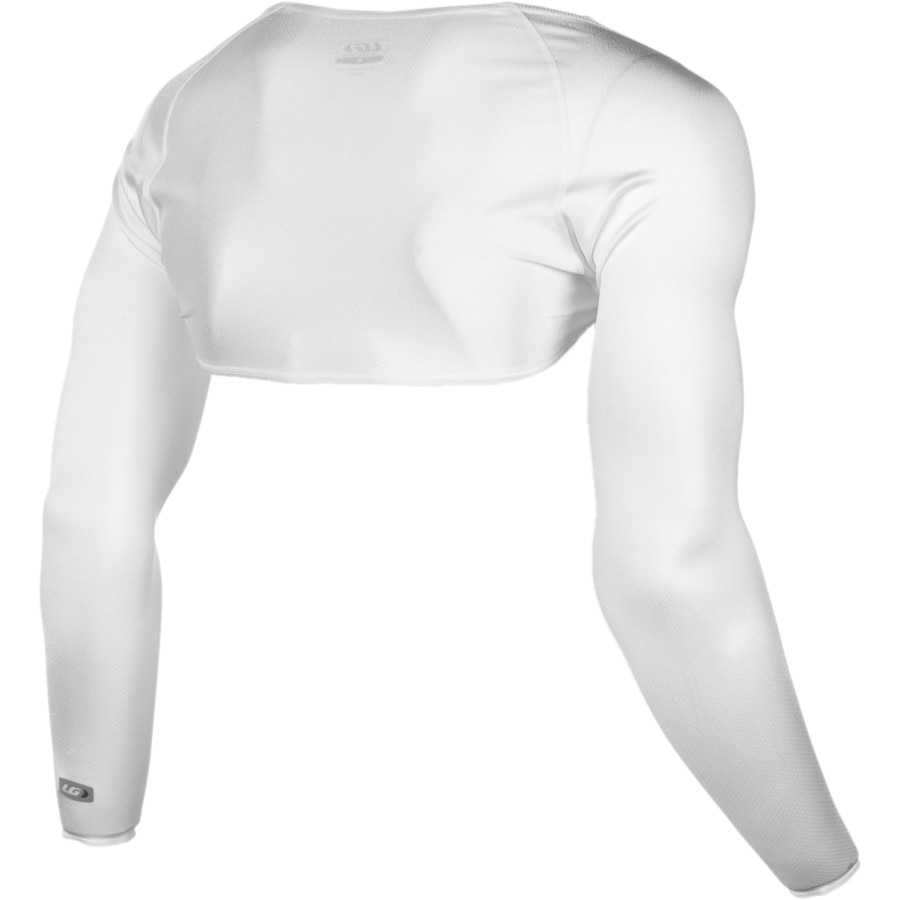 Louis Garneau Speed Bolero White 2017