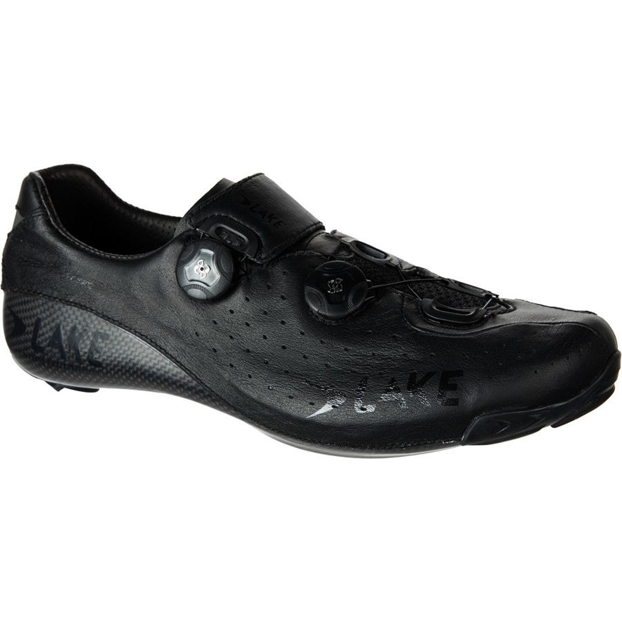 bfc4ae0ed1d Lake CX402 Wide Cycling Shoe - Men's | Competitive Cyclist
