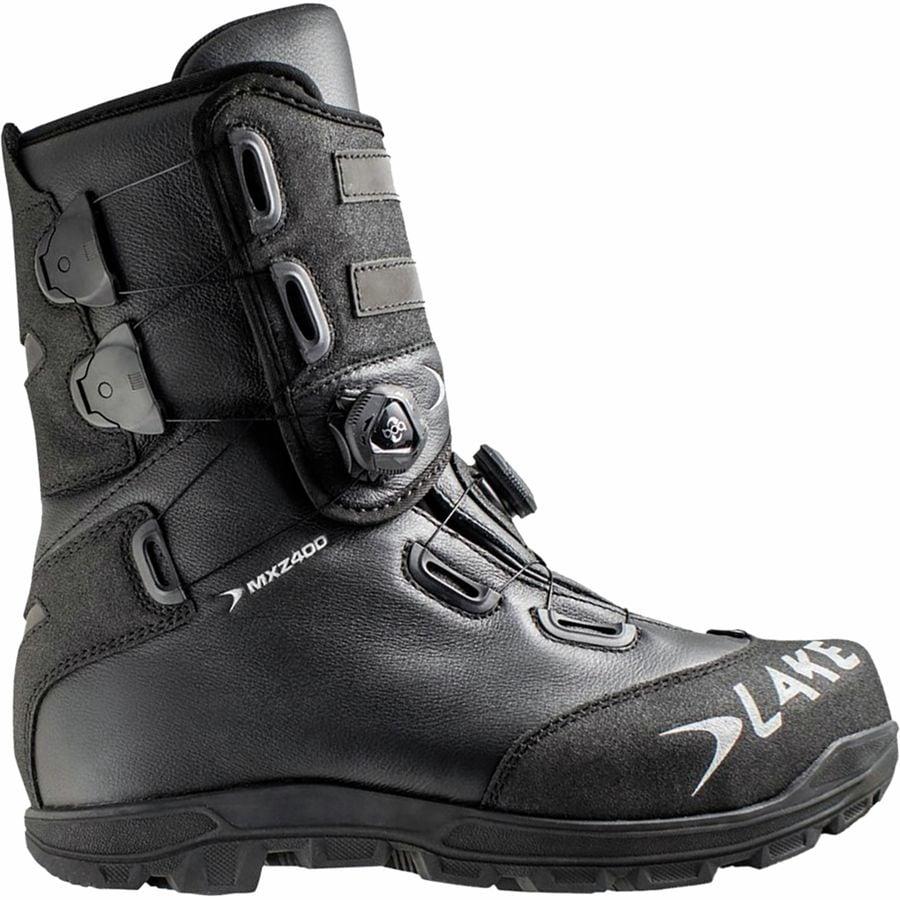 Lake MXZ400 Winter Cycling Boot Mens
