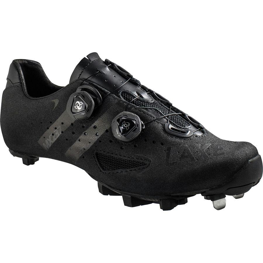 Lake Cycling Mens MX237 Mountain Bike Shoes