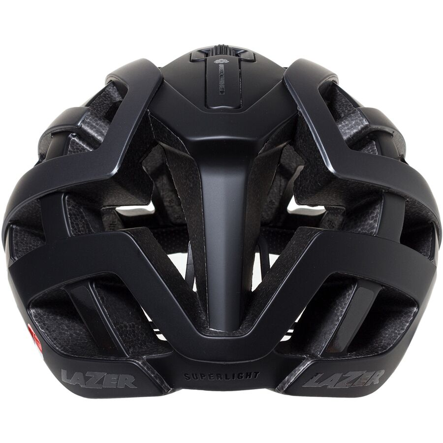 Lazer G1 Helmet Back view