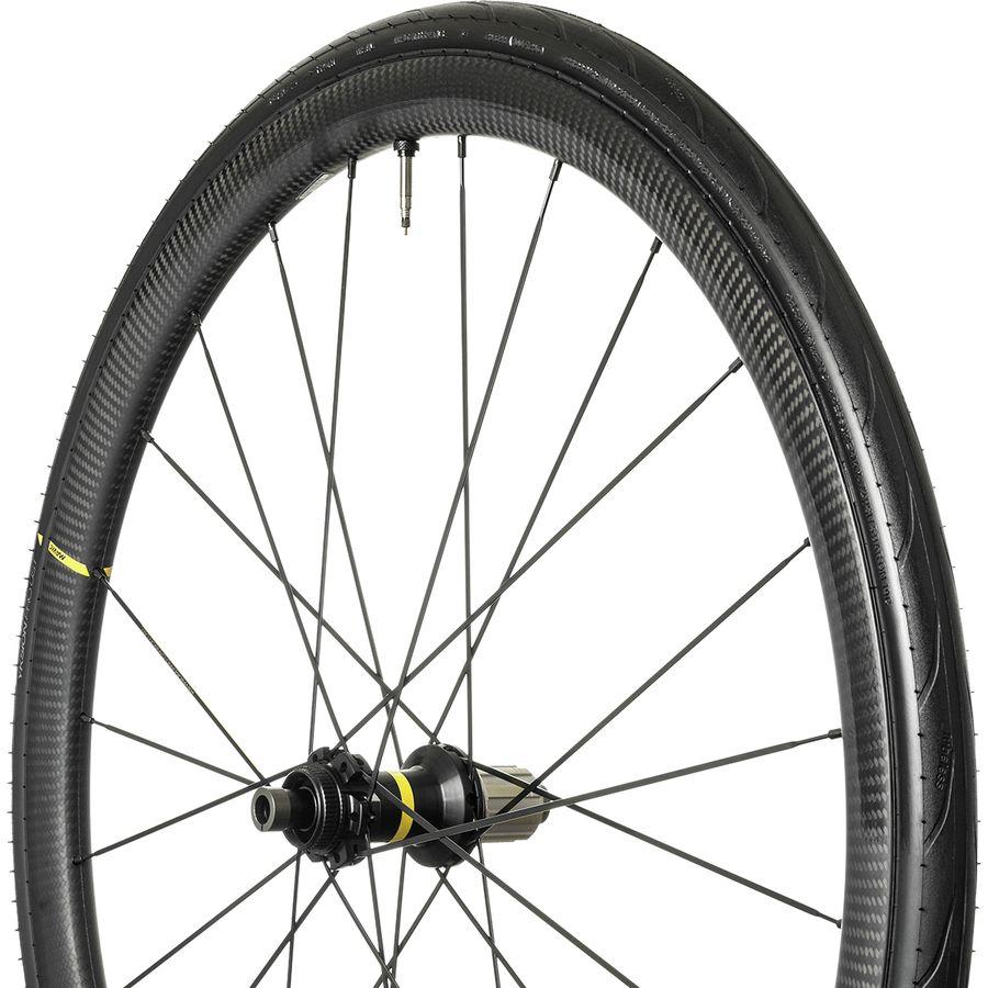 2f3ff877674 Mavic Ksyrium Pro Carbon UST Disc Wheel | Competitive Cyclist