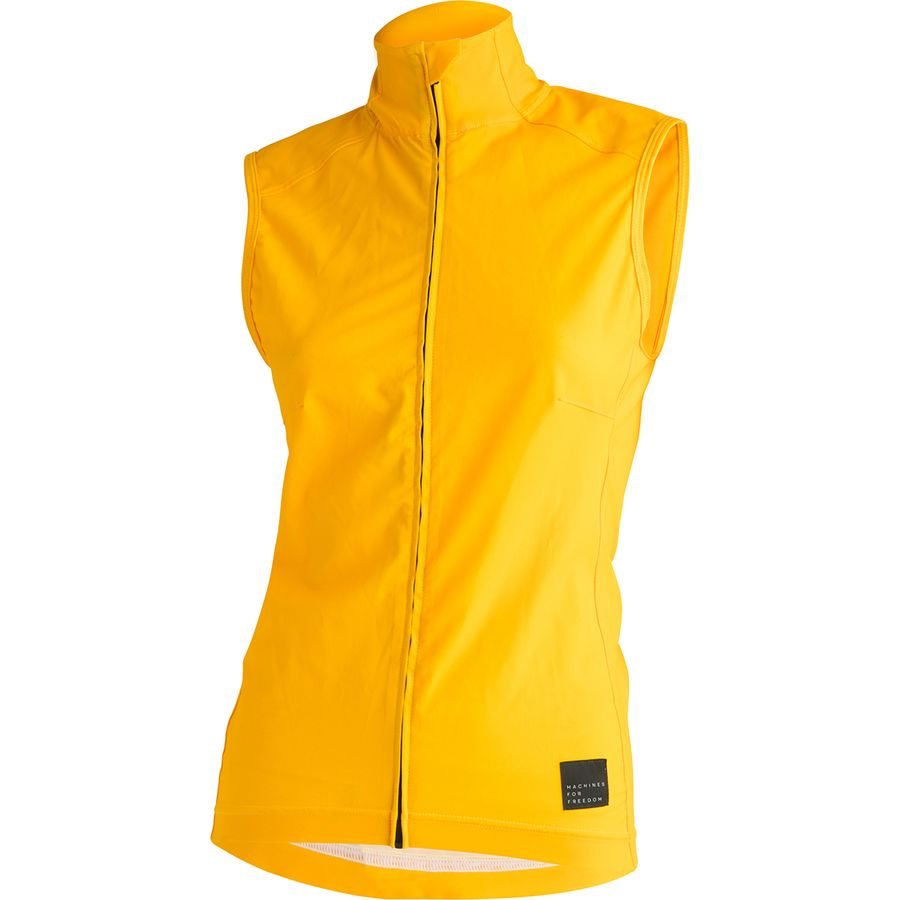 0a8f36579 Machines for Freedom All-Weather Vest - Women s