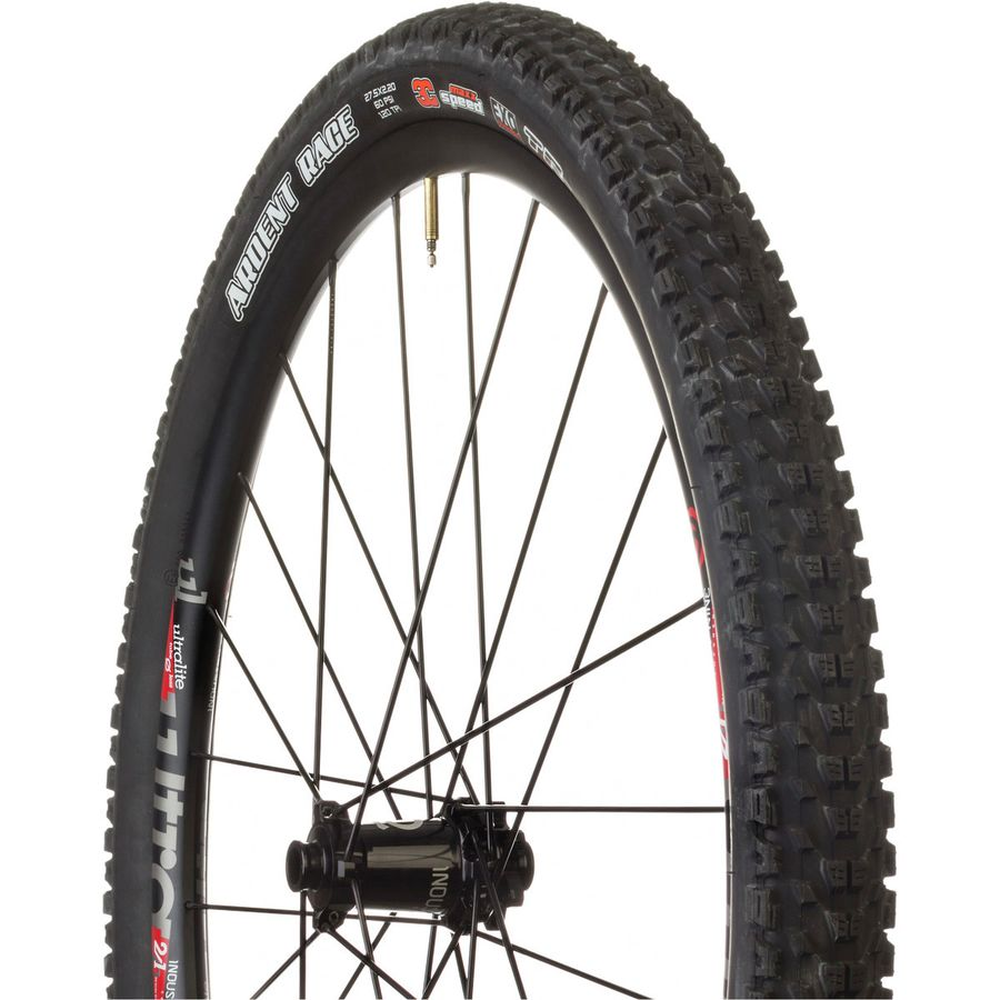 Maxxis Ardent Race Tire 27 5 Competitive Cyclist